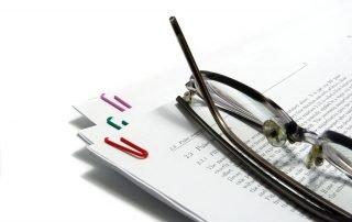 Scrivere un articolo scientifico - Tesi autore