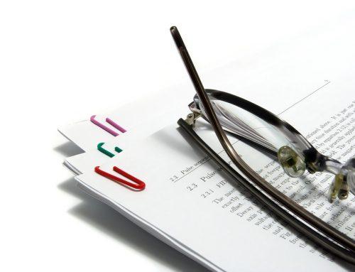 Dieci semplici regole per scrivere un articolo scientifico