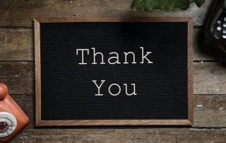 Ringraziamenti tesi - Tesi autore
